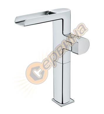 Смесител за баня с керамична глава Teka Formentera за мивка,