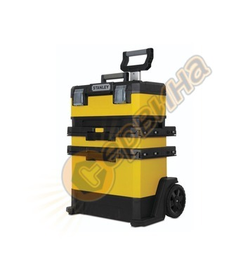 Комплект куфари за инструменти Stanley 1-95-621 - 3бр