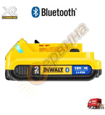 Акумулаторна батерия DeWalt DCB183B - 18V/2.0Ah Li-Ion