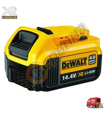 Акумулаторна батерия DeWalt DCB142 - 14.4V/4.0Ah Li-Ion