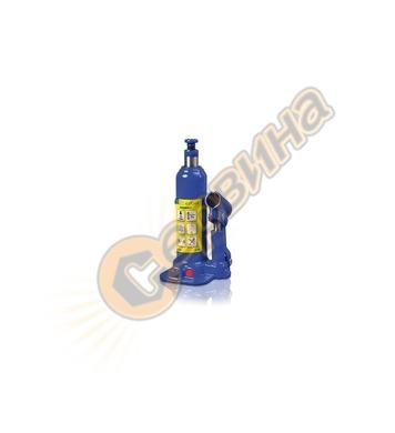 Хидравличен крик-бутилков Erba ER03037 - 2тона