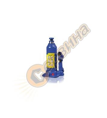 Хидравличен крик-бутилков Erba ER03038 - 3тона