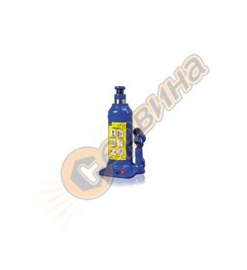 Хидравличен крик-бутилков Erba ER03040 - 8тона