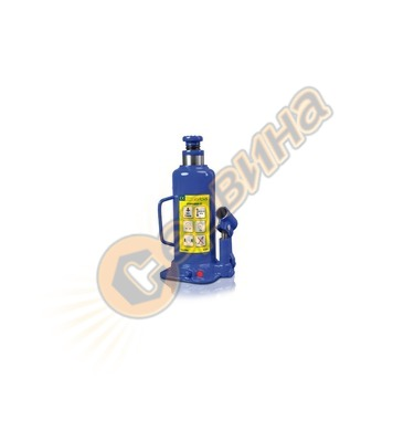 Хидравличен крик-бутилков Erba ER03041 - 12тона