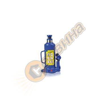 Хидравличен крик-бутилков Erba ER03045 - 15тона