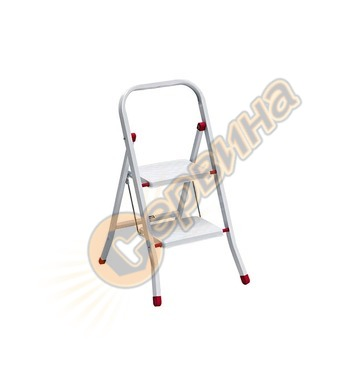 Стоманена домакинска стълба Drabest Manifero 03080072 - 2бр