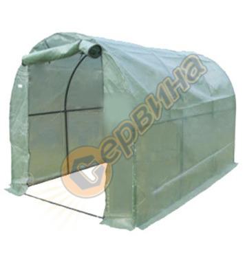 Оранжерия тунелна тип парник за плодове и зеленчуци PGH003 -