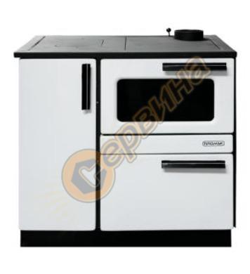 Готварскa отоплителнa печка Diplomat  Пламък B DPLGOP 004 П