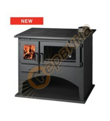 Готварскa отоплителнa печка Diplomat VIKI DPLGOT005   VIKIDP