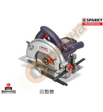 Ръчен циркуляр Sparky TK55 13000162907 - 1200W