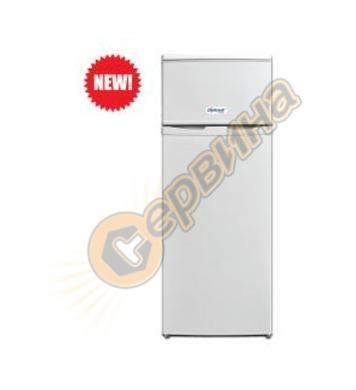 Хладилник с фризер Diplomat  Praktik 260 DPLP260