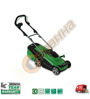 Косачка за трева Hitachi ML34SR - 1200W