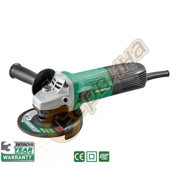 Ъглошлайф Hitachi G13STA - 600W/125мм