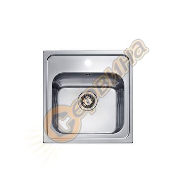 Мивка за вграждане Teka Eline 1C 11137005