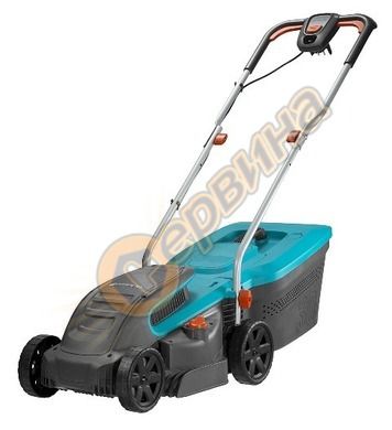 Косачка за трева Gardena PowerMax 32 E 04073-20 - 1200W