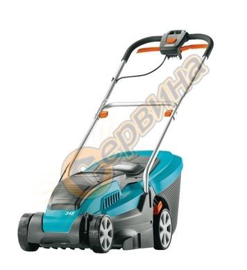 Косачка за трева Gardena PowerMax 34 E 04074-20 - 1400W