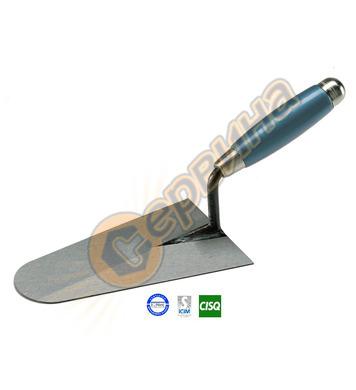 Мистрия с дървена дръжка Ausonia AU41186 - 20 см