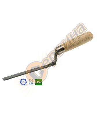 Мистрия за фугиране-права Ausonia AU43085 - 160х10 мм