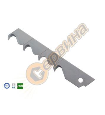 Резервни резци орлов нокът за макетен нож Ausonia AU55285 -