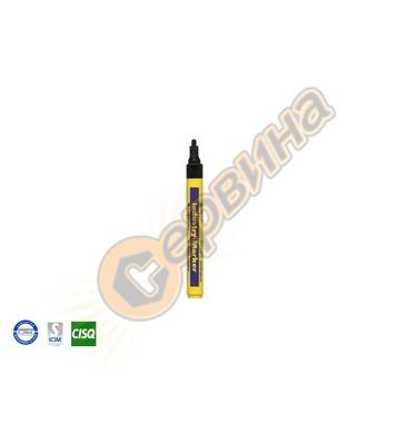 Маркер-молив за маркиране-рисуване-писане ЧЕРЕН Ausonia AU48