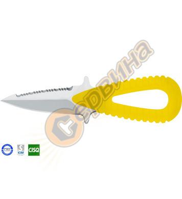 Водолазен нож Ausonia AU28122 - 145 мм