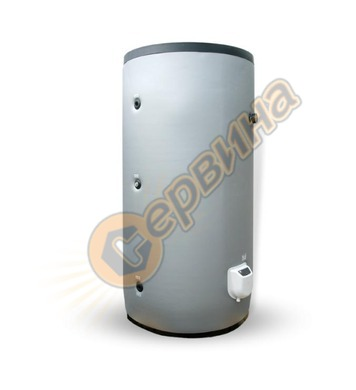 Неръждаем стоящ бойллер Елдоминвест 72352HC - 1000л