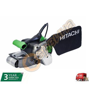 Лентов шлайф HiKoki-Hitachi SB8V2-WAZ - 1020W
