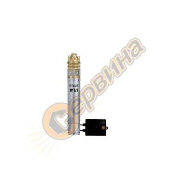 Потопяема-дълбочинна помпа Elpumps BP 3/3 1100W MAX-55метра
