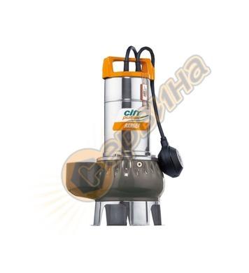 Потопяема-дренажна помпа City Pumps RANGER 8/35M 48SEV9080A1