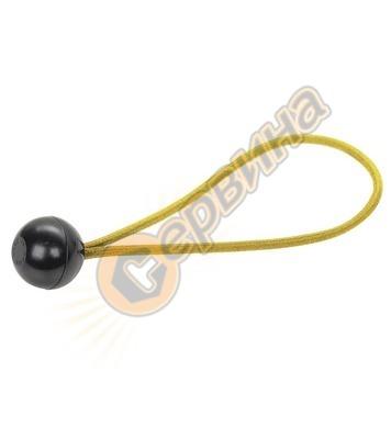 Обтяжен ластик-примка за багаж Wolfcraft 3295000 - 5броя
