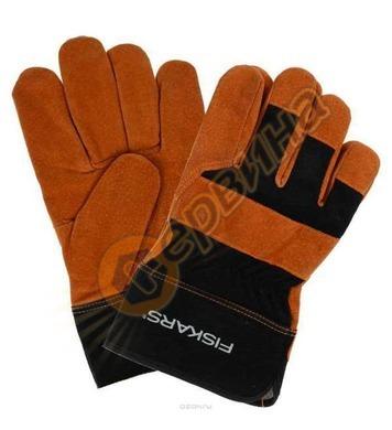 Градиниски мъжки ръкавици Fiskars 160000 - 300 мм