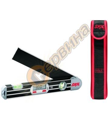 Нивелир с една либела и дигитален ъгломер SKIL 0580 AA F0150