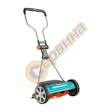 Ръчна косачка за трева Gardena Comfort 400 C 04022-20 - 400