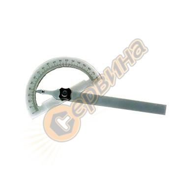 Шаблон тип ъгломер d80-300мм Рамо120-600мм ЗИИУ Стандарт 200