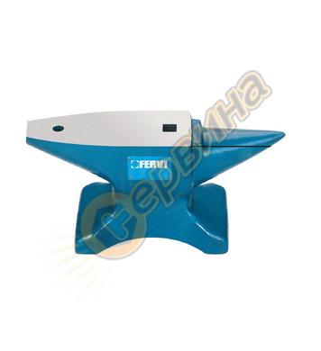 Наковалня Fervi 0157-100 - 100 кг