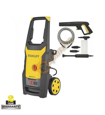 Водоструйка Stanley SXPW14E 14127 - 1400W + Комплект накрайн