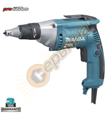Електрически винтоверт Makita FS2300 - 570W
