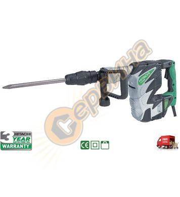 Професионален къртач Hitachi H60MR - 1350W