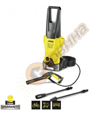 Водоструйка Karcher K 2 Premium 1.673-305.0 - 1400W