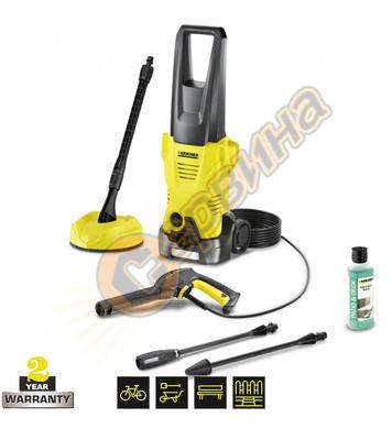 Водоструйка Karcher K 2 Premium Home 1.673-300.0 - 1400W