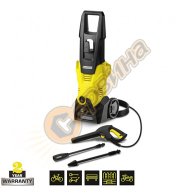 Водоструйка Karcher K 3 1.601-812.0 - 1600W
