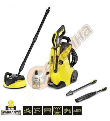 Водоструйка Karcher K 4 Full Control Home  9.502-331.0 - 180