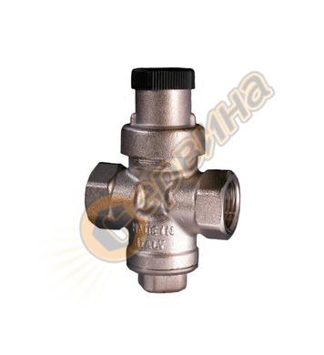 Редуцир вентил за вода Malgorani 3011012 F/F 1/2-3/4 цола ме