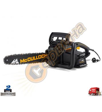 Верижен трион Mcculloch CS 2040 967148101 - 2000W