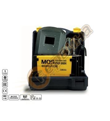 Електрожен инверторен Deca MOS 150GEN 283780 - 140A в куфар
