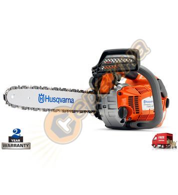 Бензинов верижен трион Husqvarna T540XP 967287514 - 1.8KW
