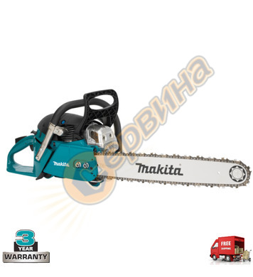 Бензинов верижен трион Makita EA7300P50E + Масло за верига