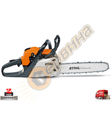 Бензинов верижен трион Stihl MS 211 C-BE 11392000250 - 1,70K