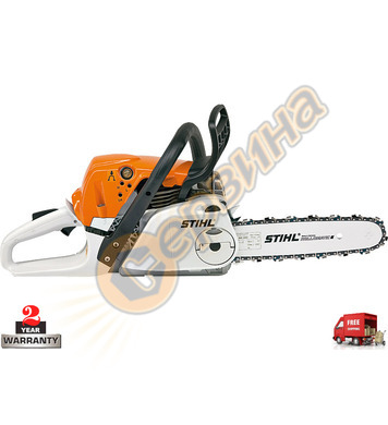 Бензинов верижен трион Stihl MS 231 C-BE 11432000219 - 2,00K