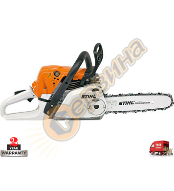Бензинов верижен трион Stihl MS 251 C-BE 11432000372 - 2,00K
